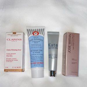Skin Care set - good for mature skin